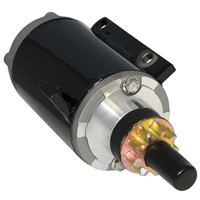 Starter Motor for OMC OUTBOARD 583482 586279 585056 5704640-M030SM SM57046 5704640-M030SM 5704640MO30SM SM57046 5713N S2038M Lester  5713