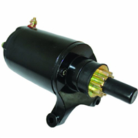 Starter Motor for 5699940 Outboard Marine Corp (OMC) 584608 586275 United Technologies 5699940-M030SM 5699940MO30SM SM56999 Lester  5711