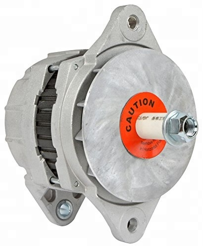 Alternator Replace Delco Remy 21SI 3918558, 10459017, 10459013, 10459026, 1117953, 10459036