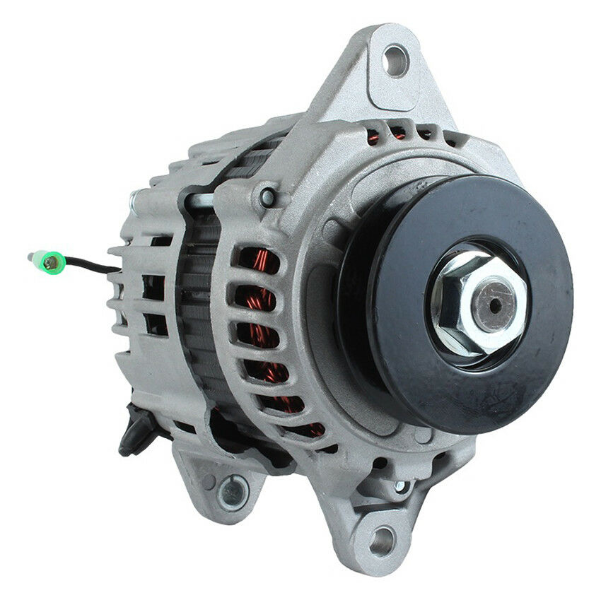 ISUZU 4JB1 Engine Alternator LR150714 LR150715 8972012810 8972283180