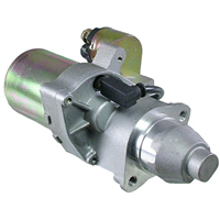 Starter Motor for HONDA SMALL ENGINES  31200-ZH9-003 128000-2240  128000-2241  Lester WAI 18984 SND0454