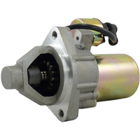 Starter Motor for HONDA SMALL INDUSTRIAL ENGINES  31210-ZB8-0130 128000-2750  128000-3400  Lester 18513