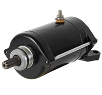 Starter Motor for Original Reference Number 503SB402 503SB406 Yamaha 63M-81800-00 63M-81800-00-00 Lester  18421