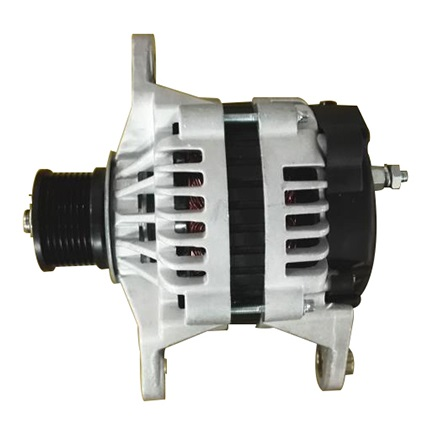 Delco Remy 24SI Alternator 2874863 3972735 4936879 4993343 5282841 CU5282841 8600017 8600019 8600020 8600154 8600360 8600407 8700019 8600504