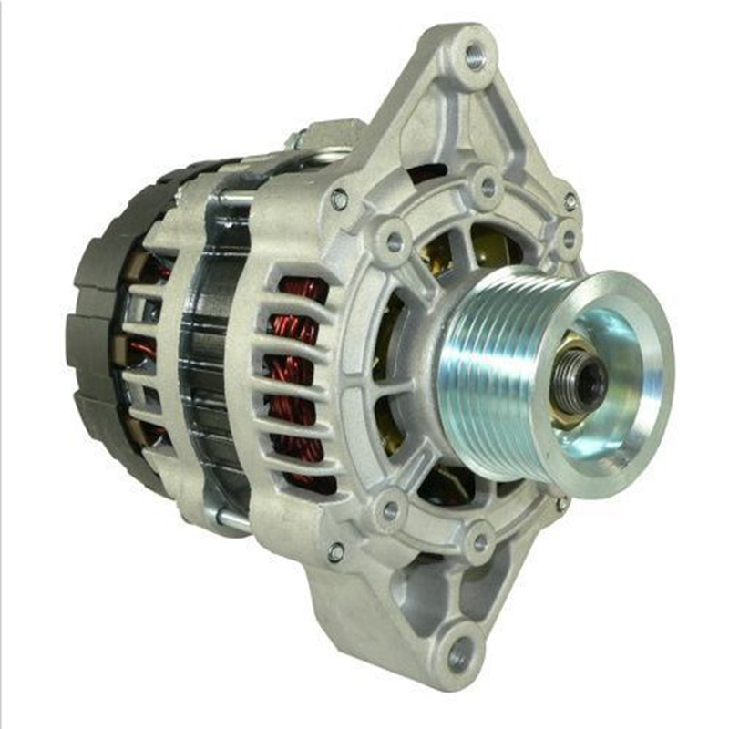 Delco Remy 11SI Alternator for Cummins 6BT5.9 Engine  3972731 19020205
